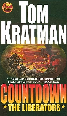 Image for Countdown: The Liberators (Countdown (Baen))