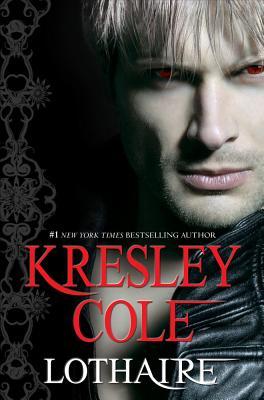 Lothaire, Kresley Cole
