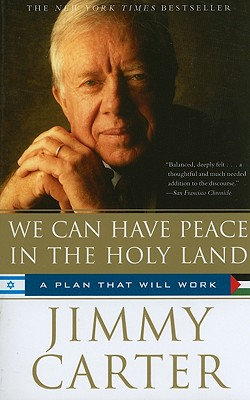 Image for We Can Have Peace In The Holy Land