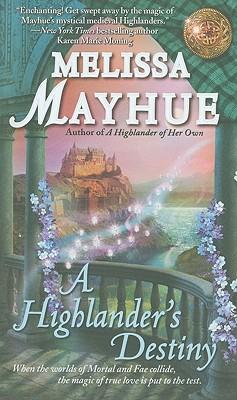 Highlander's Destiny, A, Mayhue, Melissa