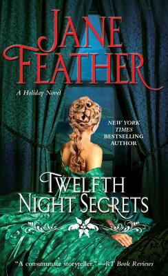 Twelfth Night Secrets, Jane Feather
