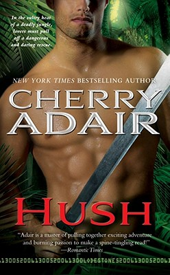 Image for Hush