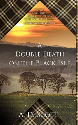 Image for A Double Death on the Black Isle: A Novel