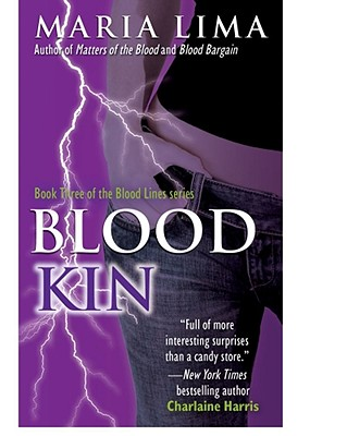 Image for BLOOD KIN