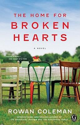 The Home for Broken Hearts, Rowan Coleman
