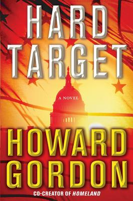 Image for Hard Target: A Novel