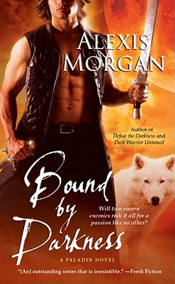 Image for Bound by Darkness: A Paladin Novel