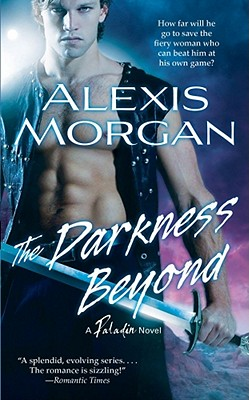 Image for The Darkness Beyond: A Paladin Novel (Paladins)