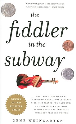 Image for The Fiddler on the Subway