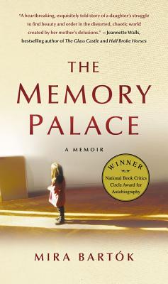 Image for The Memory Palace: A Memoir