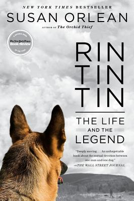 Image for Rin Tin Tin: The Life and the Legend