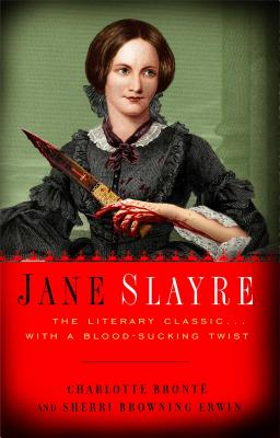 Image for Jane Slayre