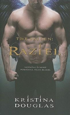 Raziel (The Fallen), Kristina Douglas