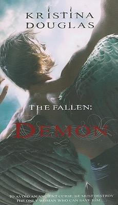 Demon (The Fallen), Kristina Douglas