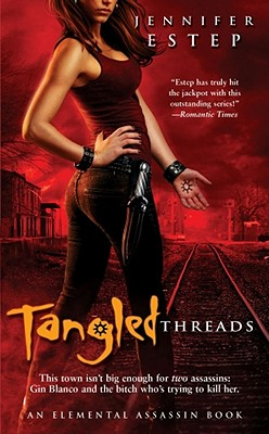 Image for Tangled Threads