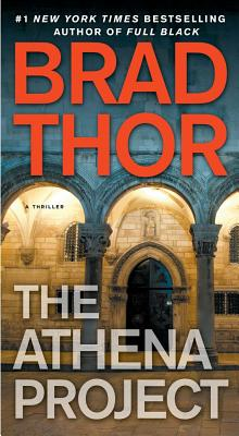"The Athena Project: A Thriller, ""Thor, Brad"""