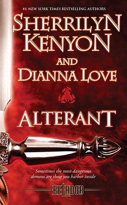 Alterant (Belador Code), Sherrilyn Kenyon, Dianna Love