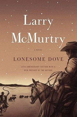 Image for Lonesome Dove: A Novel