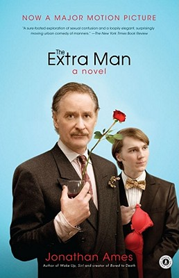 Image for The Extra Man: A Novel