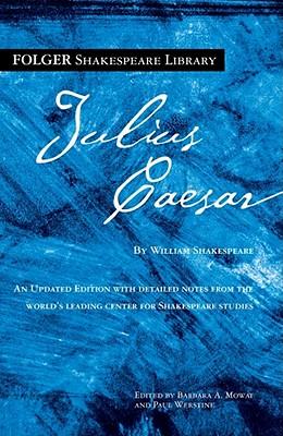 Image for Julius Caesar (Folger Shakespeare Library)