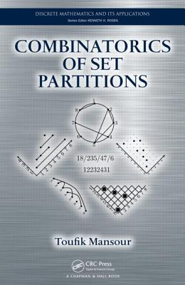 Image for Combinatorics of Set Partitions (Discrete Mathematics and Its Applications)