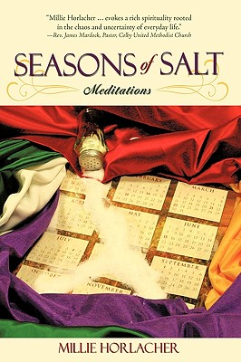 Image for Seasons of Salt: Meditations