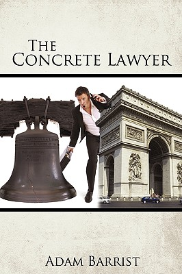 The Concrete Lawyer, Barrist, Adam