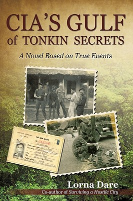 Image for CIA's Gulf of Tonkin Secrets (Signed First Edition)