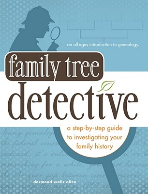 Image for Family History Detective