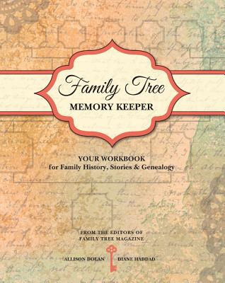 Image for Family Tree Memory Keeper