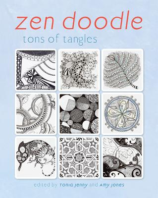 Image for Zen Doodle: Tons of Tangles