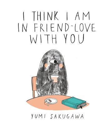 Image for I Think I Am In Friend-Love With You