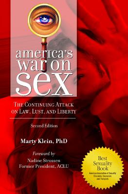 Image for America's War on Sex: The Continuing Attack on Law, Lust, and Liberty
