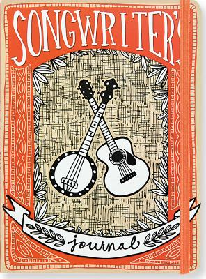 Image for Songwriter's Journal (Diary, Notebook)