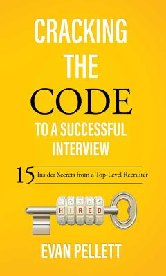 Image for Cracking the Code to a Successful Interview