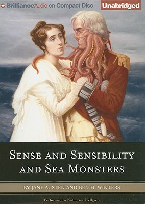 Image for Sense and Sensibility and Sea Monsters (Quirk Classic)