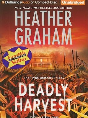 Image for Deadly Harvest (Flynn Brothers Trilogy)
