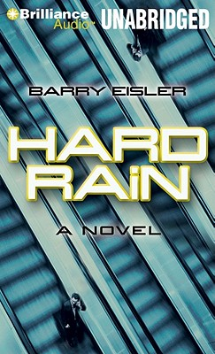 Image for Hard Rain (John Rain Series)