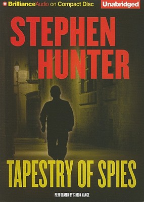 Image for Tapestry of Spies