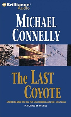 Image for The Last Coyote (Harry Bosch Series)