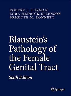 Image for Blaustein's Pathology of the Female Genital Tract