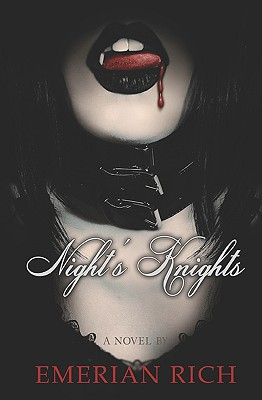 Image for Night's Knights: A Vampire Tale