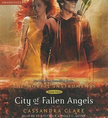 Image for City of Fallen Angels (Mortal Instruments)