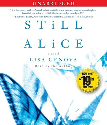Image for Still Alice (unabridged)