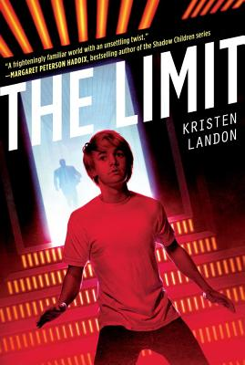 The Limit, Kristen Landon