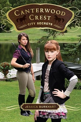 City Secrets, Burkhart, Jessica