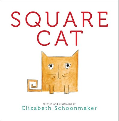 Square Cat, Schoonmaker, Elizabeth