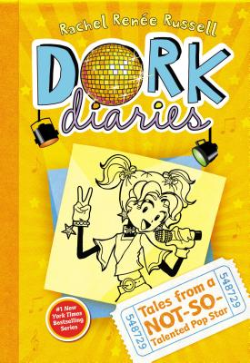 Dork Diaries 3: Tales from a Not-So-Talented Pop Star, Rachel Renee Russell