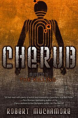 """The Killing (CHERUB), """"Muchamore, Robert"""""""