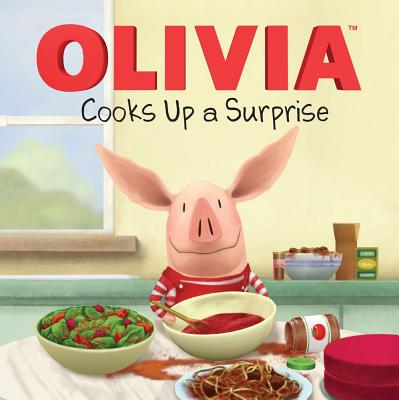 Image for OLIVIA Cooks Up a Surprise